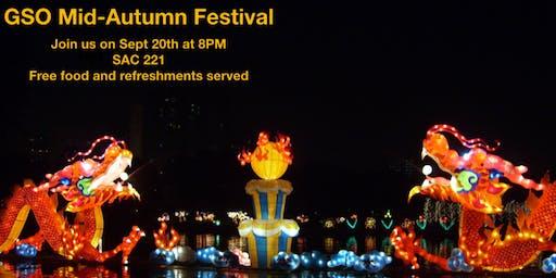 GSO Mid-autumn Festival