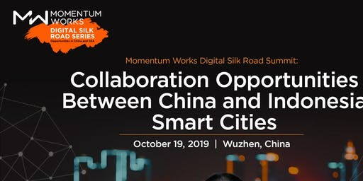 Collaboration opportunities between China and Indonesia Smart Cities