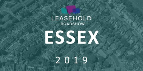 The Leasehold Roadshow Essex tickets