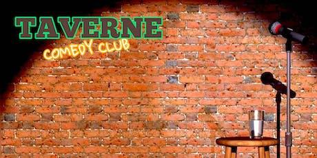 Taverne Comedy Club billets