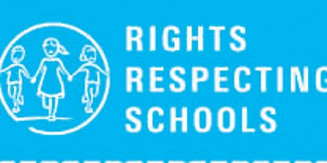 RRSA 101 Ideas to Teach About Rights, Spennymoor tickets