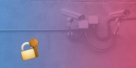Kuidas kaitsta oma sotsiaalmeedia kontosid? tickets