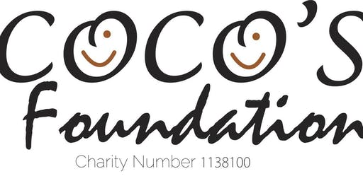 CoCo's Foundation Afternoon Tea