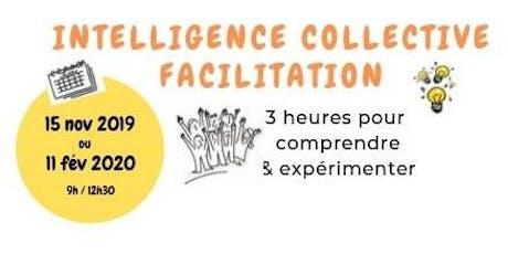 Intelligence Collective & Facilitation : Pour Quoi ? Comment ? billets