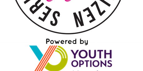 Youth Options NCS summer 2019 celebration event tickets
