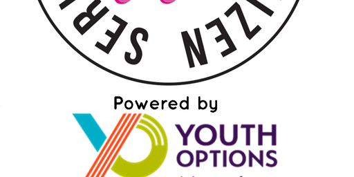 Youth Options NCS summer 2019 celebration event