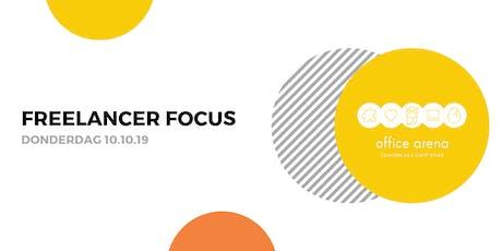 Freelancer Focus tickets