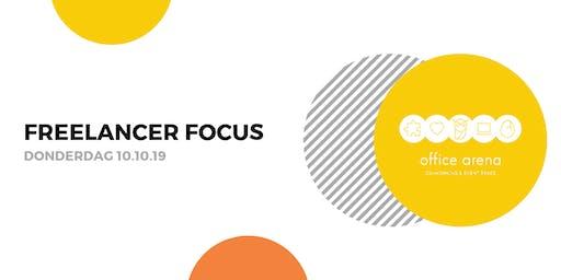 Freelancer Focus