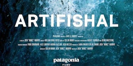 Film screening: Artifishal tickets
