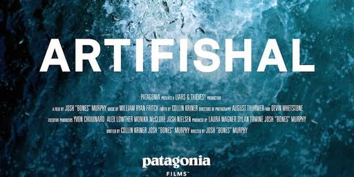 Film screening: Artifishal