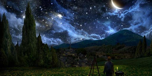 Starry Night VIII - Walk, Picnic, and Stargazing