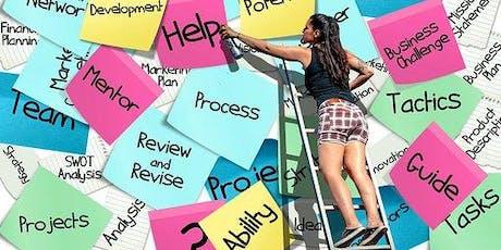 Atelier: Viens bosser ton CV avec ton Coach NS Conseil ! billets