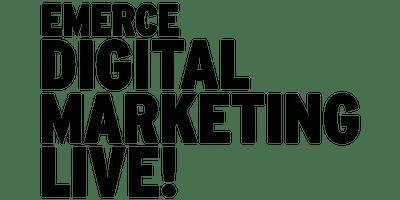 Emerce Digital Marketing Live! 2020