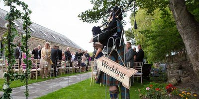 Eskmills Venue Wedding Showcase