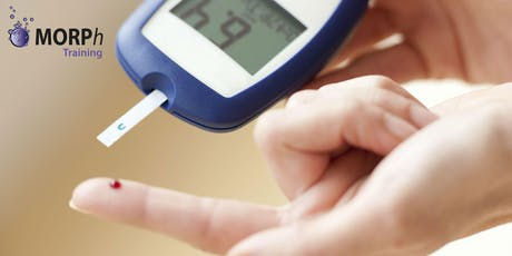 Essential Diabetes Care in Primary Care - Part 1 tickets