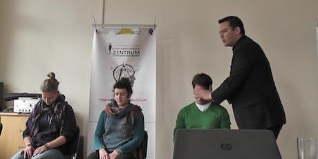 Hypnose Abnehmen in Nürnberg mit Tiefenhypnose Tickets