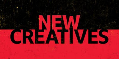 New Creatives Interactive and Immersive workshop NEWCASTLE
