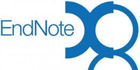 GS530 Introduction to using EndNote: Part 1 Gathering references tickets