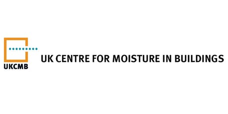 Challenges and Opportunities: Moisture and the Built Environment tickets