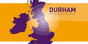 ILP Durham Technical Meeting No.3