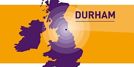 ILP Durham Technical Meeting No.3 tickets