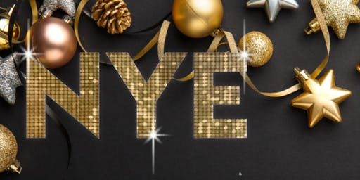 New Years Eve - Pub & Grill
