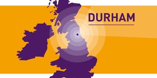 Durham LDC Technical Meeting No.4