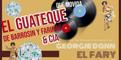 1er Guateque Barrosín y Farinas & Cía