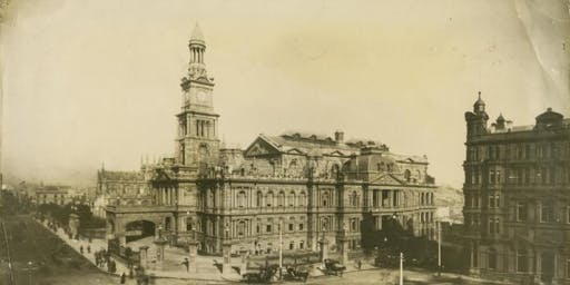Guided Tours of Sydney Town Hall