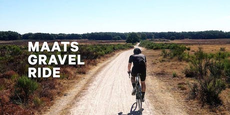 Maats Gravel Ride Vol. 2 tickets