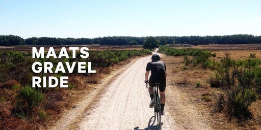 Maats Gravel Ride Vol. 2