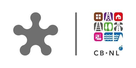 CB-NL gebruikersmiddag 2019 tickets