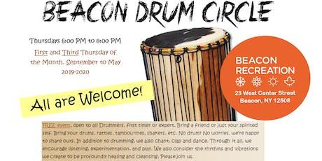 Thursday Night Beacon Drum Circle tickets