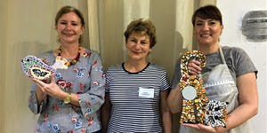 1-day Mosaic class Beginners at Vic Park Centre for...