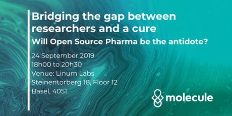 Bridging the Gap Between Researchers and A Cure  tickets