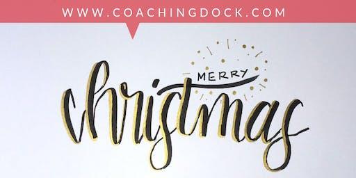 Handlettering -  Weihnachten spezial