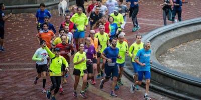 30km - Allenamento collettivo Running