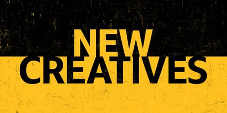 New Creatives Interactive and Immersive workshop, MANCHESTER tickets