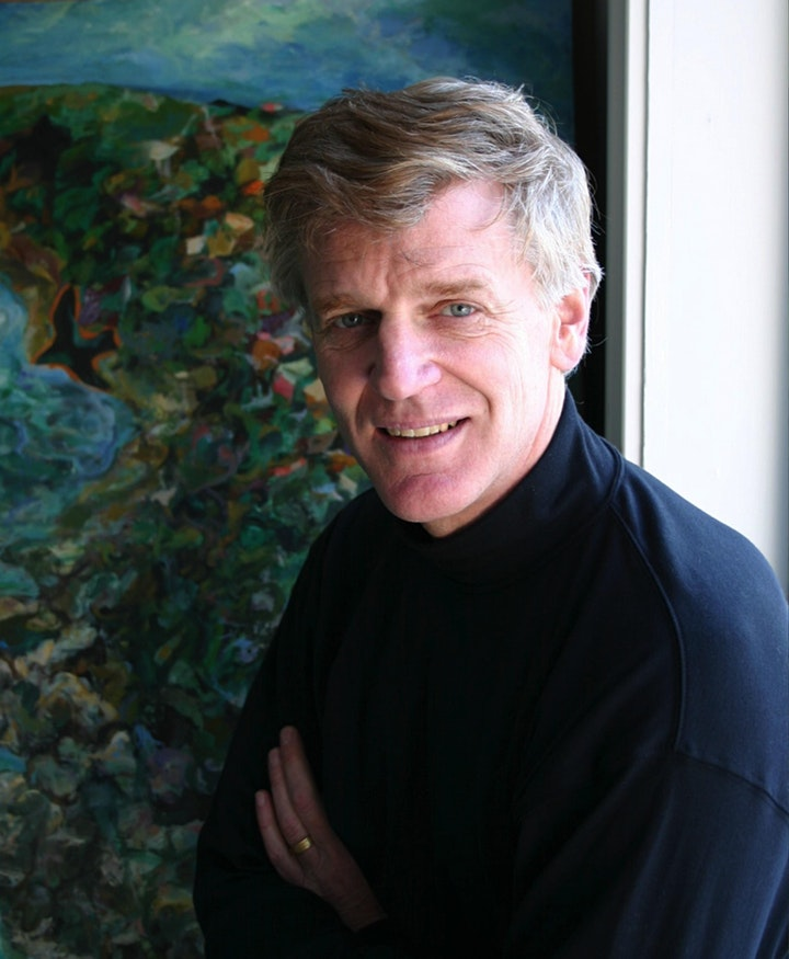 An Insider's View on Valuing Art with Peter Hastings Falk image