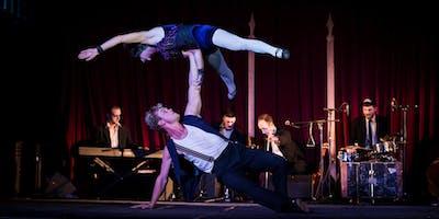 Zion Circus Cabaret