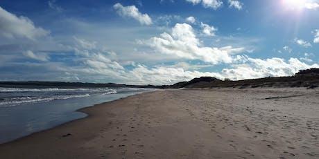 Personal Development Workshop - Arbroath - Lunan Bay Beach tickets