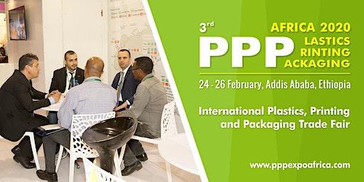 3rd PPPexpo Ethiopia 2020