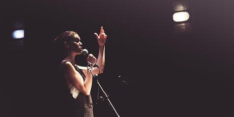 Arianna Porcelli Safonov - Monologhi TORINO biglietti