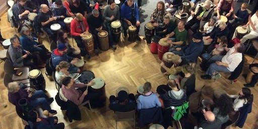 Renfrewshire's 1st Annual Music Medicine Fest