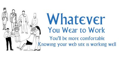Self-Help Web Site Surgery