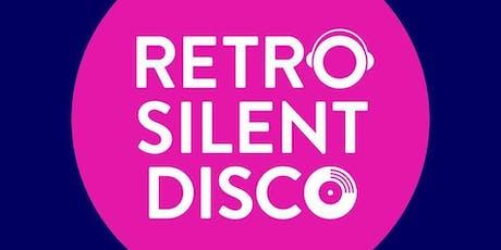 RETRO SILENT DISCO tickets