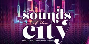 Sounds Of The City | Open Bar + Free Entry | hookah |...