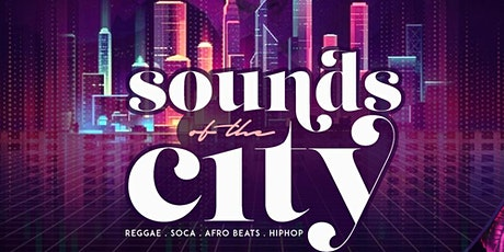 Sounds Of The City | Open Bar + Free Entry | hookah | kitchen tickets