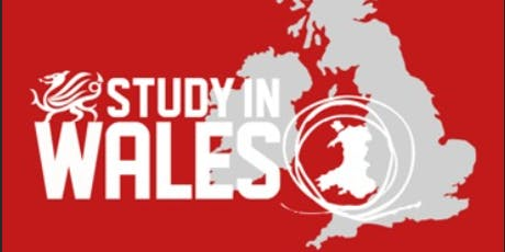 Study in Wales Reception at NACAC 2019 tickets