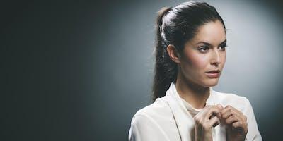 Arianna Porcelli Safonov - Monologhi MODENA